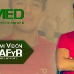 Podcast 104 AMED – Cómo Cambio Mi Visión Estudiando LAFYR Con Alan Flores