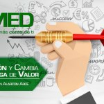 Podcast 128 AMED- Define tu Misión y cambia el chip a entrega de valor con el Ing. Alarcón