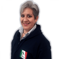 Mercedes Lezama del Valle
