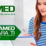 Podcast 141 AMED- Lo Que AMED Tiene Para Ti