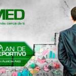 Podcast 144 AMED- Crea Tu Plan De Negocio Deportivo