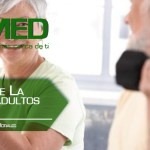 Podcast 264 AMED – Beneficios De La Fuerza En Adultos Mayores