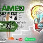Podcast 355 AMED – Elige El Nicho De Mercado Para Tu Emprendimiento Deportivo