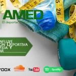 Podcast 373 AMED – Cómo Influye Nutricion Deportiva En Tu Vida Y Bienestar