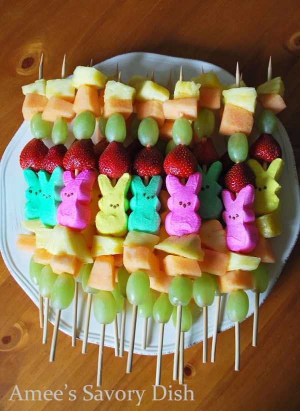 15 Ideas For Fun Easter Food