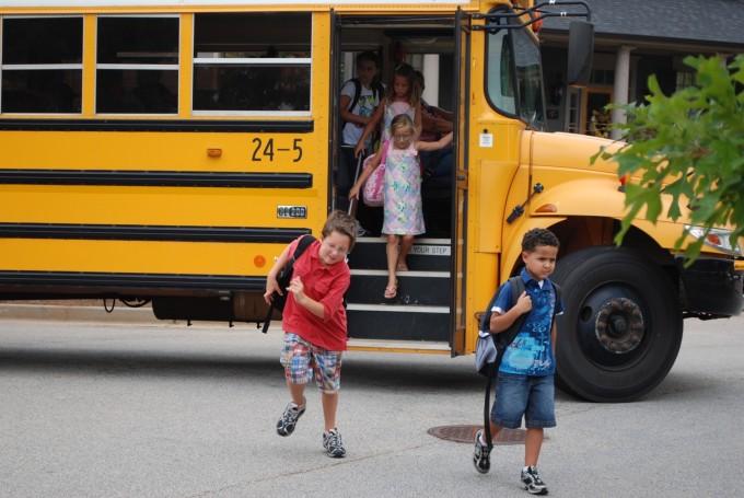 Allen bus