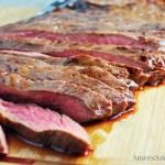 Best Flank Steak