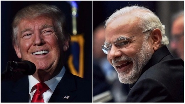 Indo-US ties important, Trump realises India has been 'force for good' in world: US official: