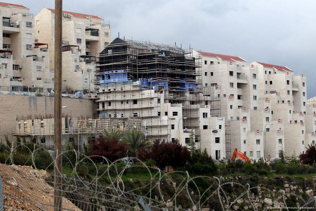 Israel approves 7,000 housing units in Jerusalem settlements: