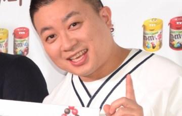 チョコレートプラネット松尾駿さん