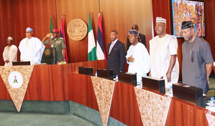 FEC Approves New Agric Policy, Farmers May Have to Pay for Security at Farms