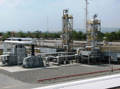 US govt. approves N360m grant for development of modular refinery in Nigeria