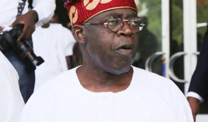Osinbajo performing, I can't be Buhari's running mate –Tinubu