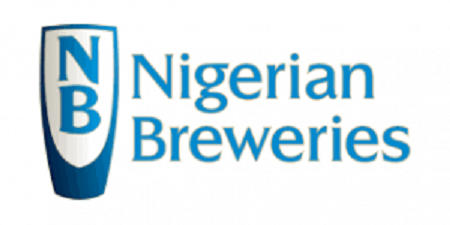 NIGERIAN BREWERIES NETS PROFIT GROWTH  BY 9% IN Q1 2017