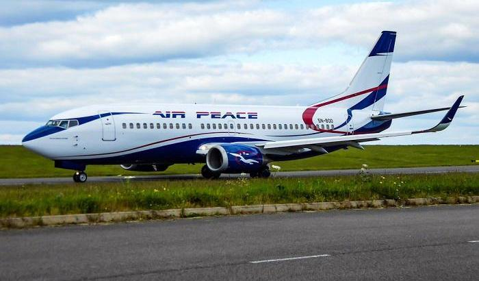 Crisis across several airports as stranded Air Peace passengers protest in Abuja, Lagos, Calabar