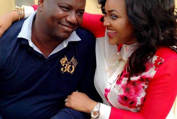 "Mercy Aigbe: Lanre Gentry regrets time he ""wasted"" with actress"