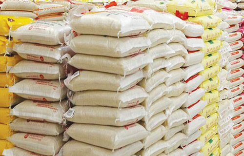Imported Rice: Nigerians eat is poison – Governor Bagudu