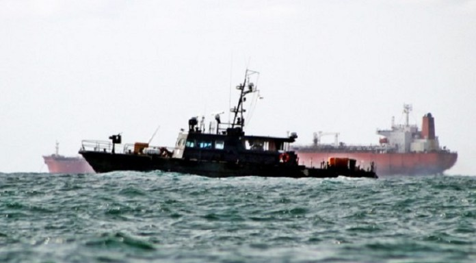 Lawmakers move to improve Nigerian maritime security