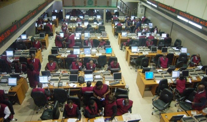 Stock Exchange indices record marginal growth of 0.04%