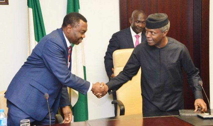 Global aviation body commends Nigeria's leadership role in Africa