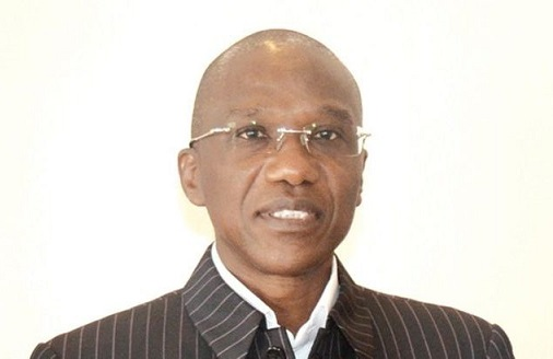 AMCON Boss Makes Case For Journalists' Welfare, Financial Inclusion