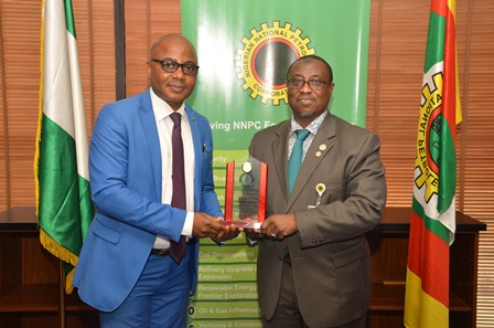 NNPC Tackles Corruption with Anti-Fraud Training for Staff