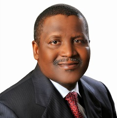 ALIKO DANGOTE FOUNDATION JOINS GLOBAL LEADERS TO FIGHT MALNUTRITION – PLEDGES US$100 MILLION FOR NIGERIA