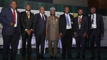 NIMASA DG URGES NIGERIAN INVESTORS TO INVEST IN BLUE ECONOMY SECTOR