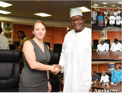 NCC contributes about 9.5% to Nigeria's GDP in the second quarter of 2017 says Danbatta