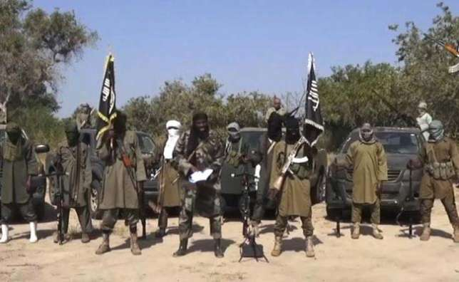 How can insurance brokers prepare clients for random acts of violence 'Boko Haram'?