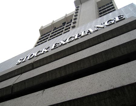 Stocks end three-day gains, shed N103bn
