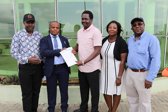 SIFAX Group Wins Ebute-Ojo Ferry Terminal Concession