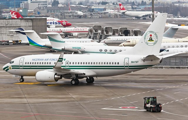 AOC: Experts want FG to increase fleet size requirement