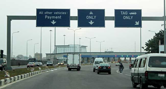 Policy Inconsistency: FG Re-introducing Toll Gates on Major Highways
