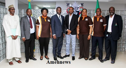 NPA INVESTS IN STAFF; FLAGS OFF VACCINATION AGAINST MENINGITIS.