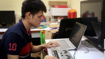 Assistive Technology ForVisually Impaired Student