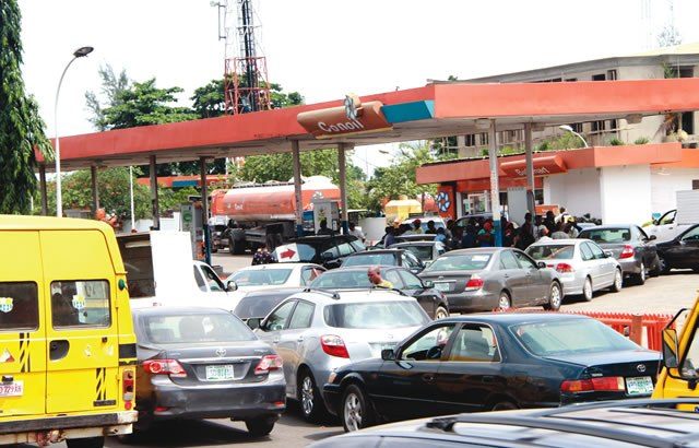 Fuel scarcity across Nigeria to end in 48 hours, Kachikwu tells NEC