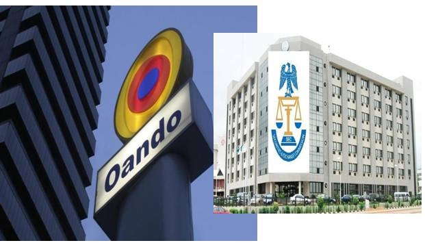 SEC Vow To Oando's Forensic Auditing