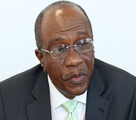 CBN ever-ready to support any investment in Agriculture – Emefiele