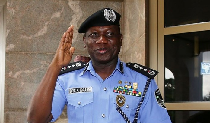 Zamfara killings: Police arrest three principal suspects