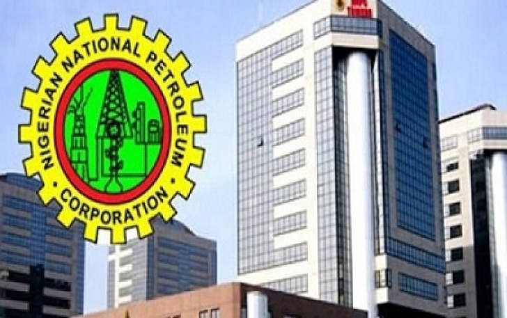 Image result for Fuel Queues: NNPC Imports $5.8bn Worth Of Petrol To Arrest Fuel Crisis