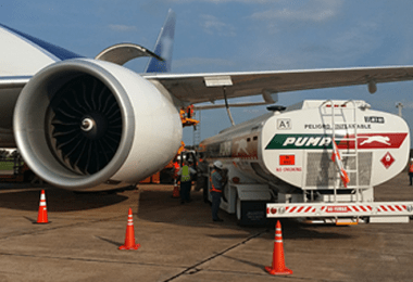 Aviation fuel: Nigeria loses N110bn to regional neighbours annually