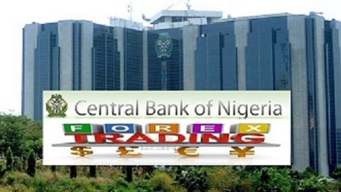 Nigeria's Foreign Reserves grow by $3.2bn to close at $46bn in March from $42.8bn February