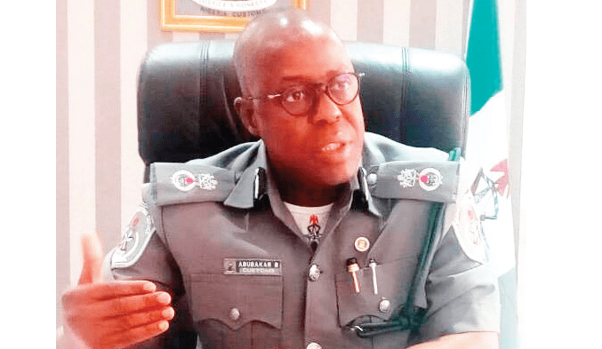 Port Harcourt, Area II Command Collects N94 billion In 2017 Fiscal Year.