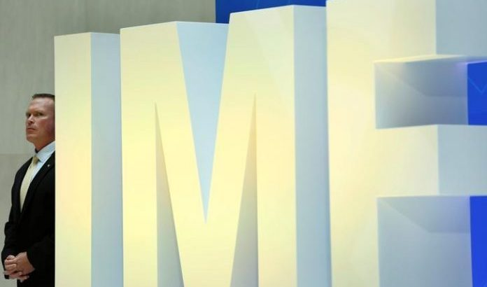 Nigeria moving towards a unified exchange rate should be pursued as soon as possible— IMF