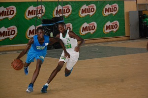 Eight schools qualify for the 20th MILO Basketball Championship National Finals