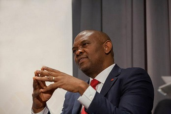 Elumelu Opens Digital Economy for Africa Forum with World Bank President and LinkedIn CEO