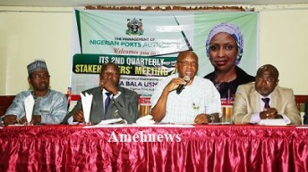 NPA Raises Fear Over Increased Attacks On Vessels At Berth