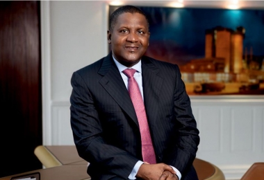 Dangote invests N121b on domestic sugar production