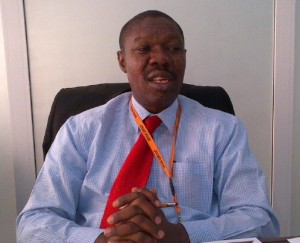 SAHCOL Boss Solicits For Customs Duty Waivers For Ground Handling Companies In Aviation Sector